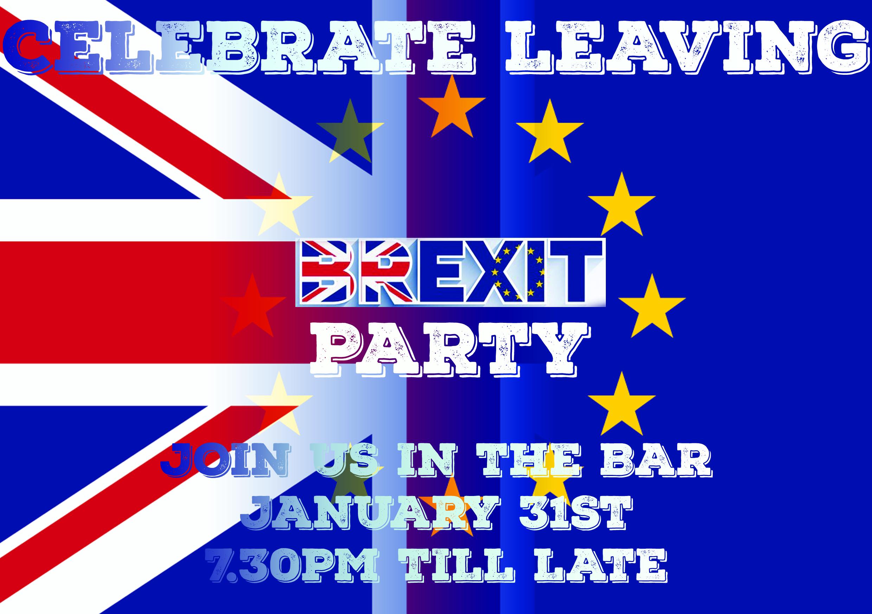 Exit Brexit Party