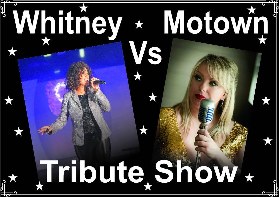 Whitnety Vs Motown